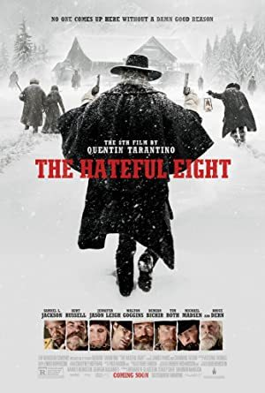 The Hateful Eight online sa prevodom