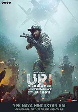Uri: The Surgical Strike online sa prevodom