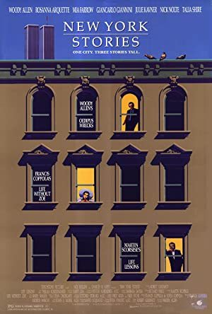 New York Stories online sa prevodom