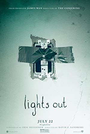 Lights Out online sa prevodom