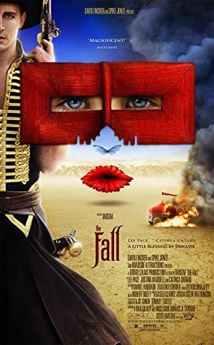 The Fall online sa prevodom