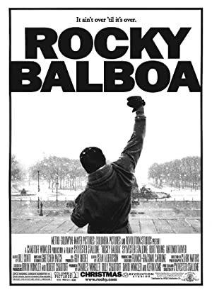 Rocky Balboa online sa prevodom