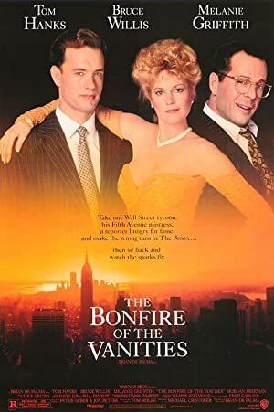 The Bonfire of the Vanities online sa prevodom