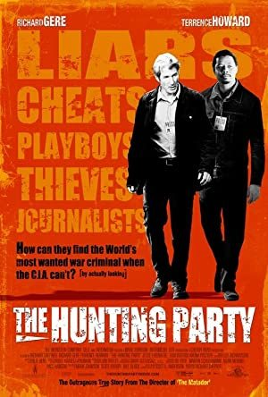 The Hunting Party online sa prevodom