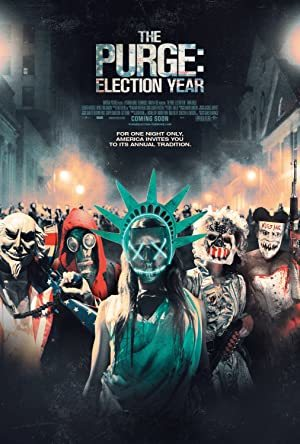 The Purge: Election Year online sa prevodom