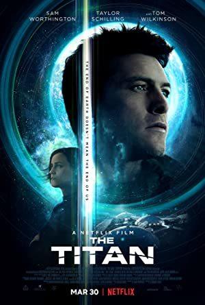 The Titan online sa prevodom