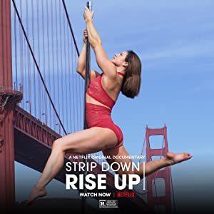Strip Down, Rise Up online sa prevodom