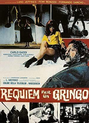Requiem for a Gringo online sa prevodom