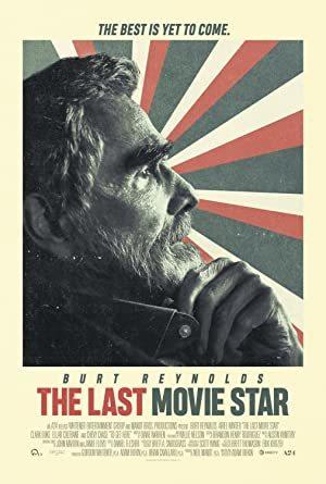 The Last Movie Star online sa prevodom