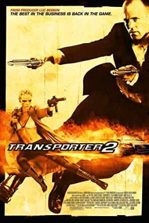 Transporter 2 online sa prevodom