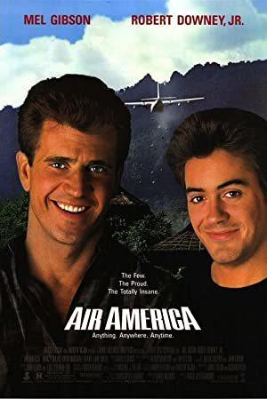 Air America online sa prevodom