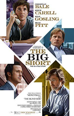 The Big Short online sa prevodom
