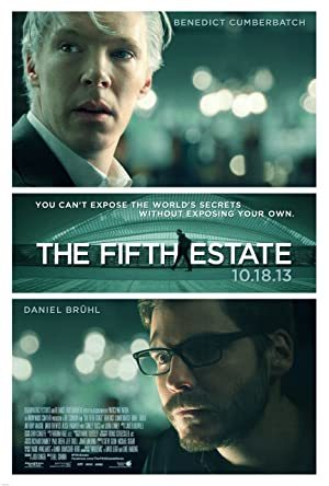 The Fifth Estate online sa prevodom