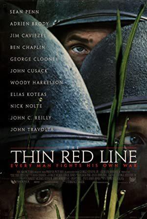 The Thin Red Line online sa prevodom