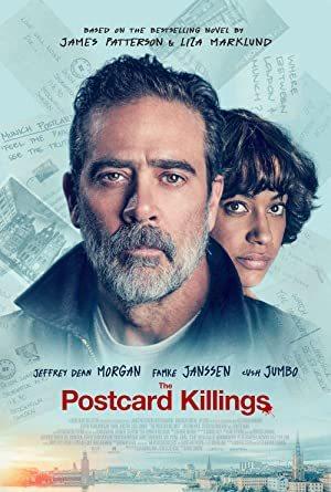The Postcard Killings online sa prevodom