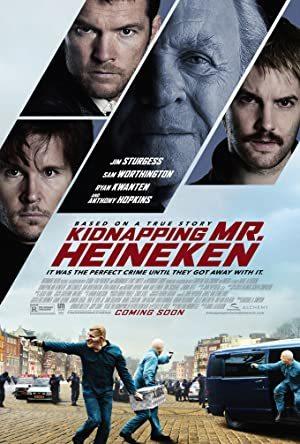 Kidnapping Mr. Heineken online sa prevodom