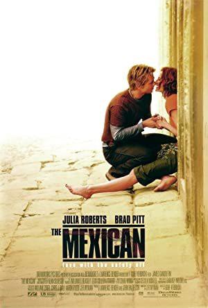 The Mexican online sa prevodom