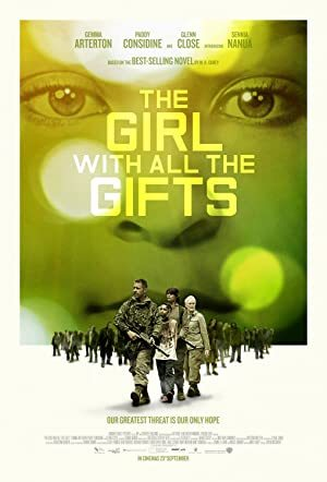 The Girl with All the Gifts online sa prevodom