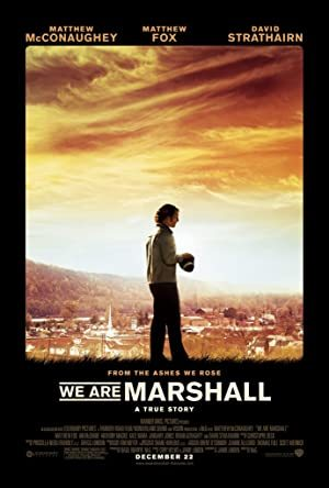 We Are Marshall online sa prevodom