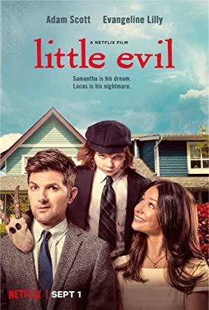 Little Evil online sa prevodom