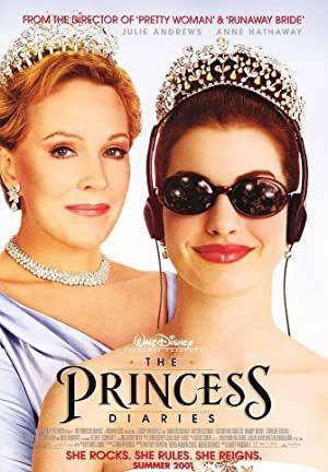 The Princess Diaries online sa prevodom