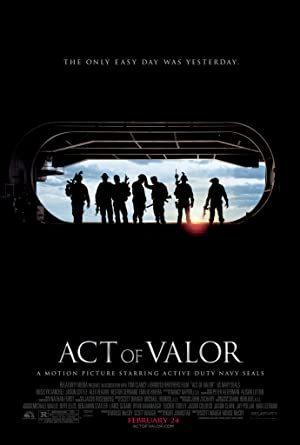 Act of Valor online sa prevodom