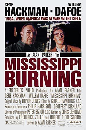 Mississippi Burning online sa prevodom