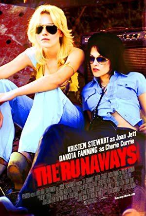 The Runaways online sa prevodom
