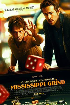 Mississippi Grind online sa prevodom