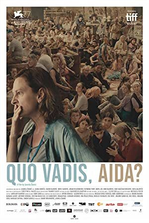 Quo vadis, Aida? online sa prevodom