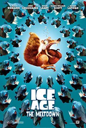Ice Age: The Meltdown online sa prevodom
