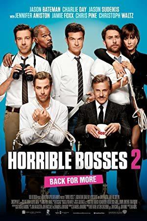 Horrible Bosses 2 online sa prevodom