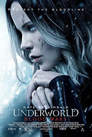 Underworld: Blood Wars online sa prevodom