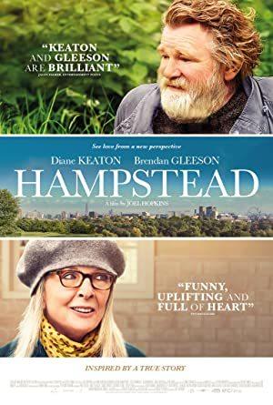 Hampstead online sa prevodom