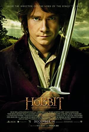 The Hobbit: An Unexpected Journey online sa prevodom
