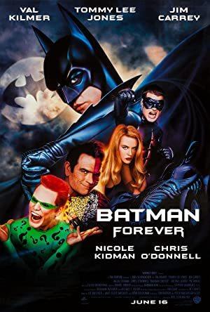 Batman Forever online sa prevodom