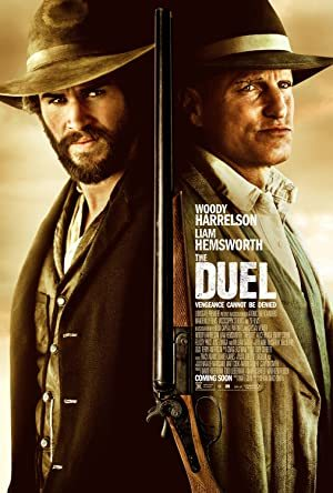 The Duel online sa prevodom