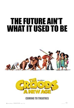 The Croods: A New Age online sa prevodom