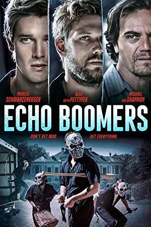 Echo Boomers online sa prevodom