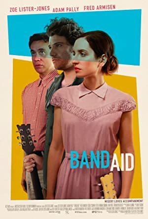 Band Aid online sa prevodom