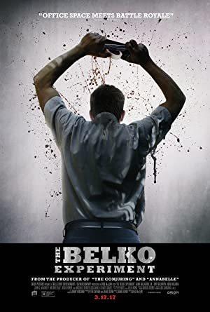 The Belko Experiment online sa prevodom