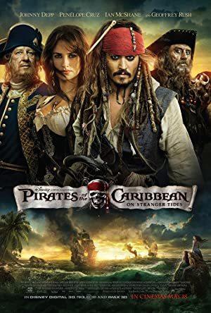 Pirates of the Caribbean: On Stranger Tides online sa prevodom