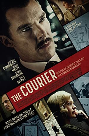 The Courier online sa prevodom