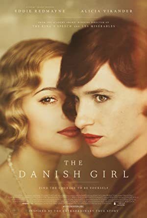 The Danish Girl online sa prevodom