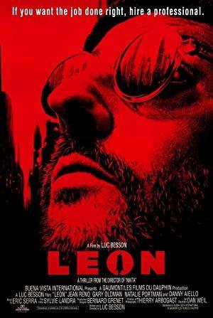 Léon: The Professional online sa prevodom