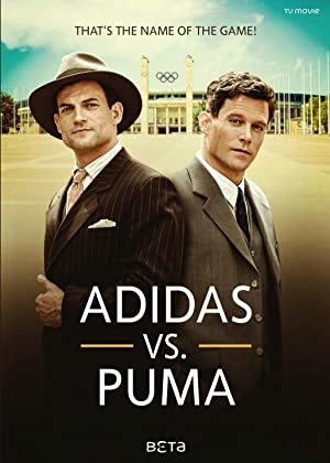 Adidas Vs. Puma: The Brother's Feud online sa prevodom