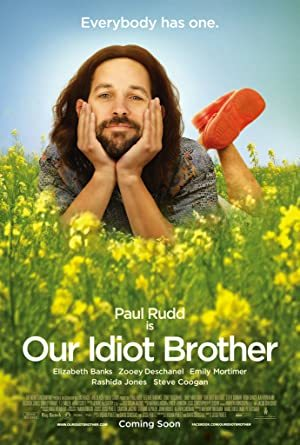 Our Idiot Brother online sa prevodom