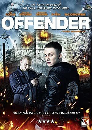 Offender online sa prevodom