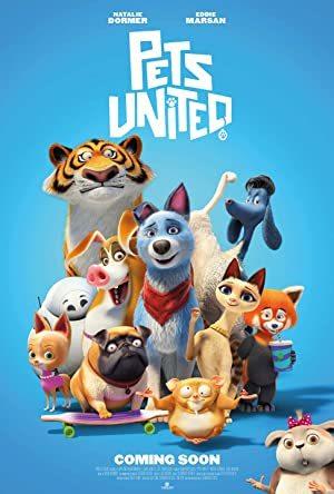 Pets United online sa prevodom