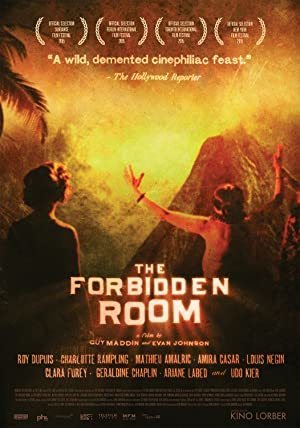 The Forbidden Room online sa prevodom